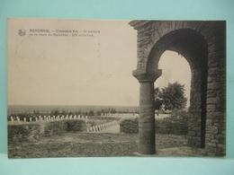 Rossignol . Cimetière Est. 1921 - Tintigny