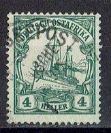 Deutsch-Ostafrika 1905/1920 // Mi. 31 O - Colonie: Afrique Orientale