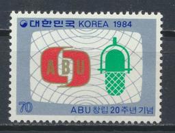 °°° SOUTH KOREA - Y&T N°1238 - 1984 MNH °°° - Corea Del Sud
