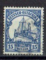 Deutsch-Ostafrika 1905/1920 // Mi. 33 O - Colonie: Afrique Orientale