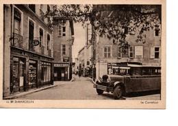 Saint Marcellin Le Carrefour - Saint-Marcellin
