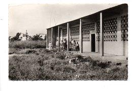 BÉNIN . PORTO-NOVO . ÉCOLE EN CONSTRUCTION . LES RELIGIEUSES DE LA PROVIDENCE DE GAP - Réf. N°21295 - - Benin