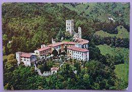 VITTORIO VENETO - Castello Di San Martino   Vg  V2 - Treviso