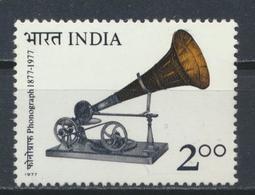 °°° INDIA - Y&T N°524 - 1977 MNH °°° - Nuovi