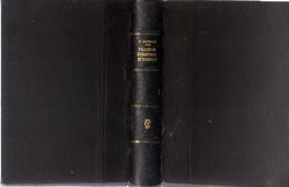 2 Livres Grecs Reliés Ensemble Sur Les Synonymes Français - Woordenboeken