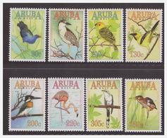 Aruba 2017 Vogels Birds Flamingo MNH - Uccelli