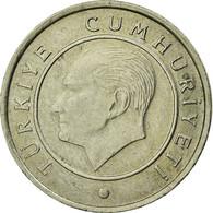 Monnaie, Turquie, 25 Kurus, 2010, TTB, Copper-nickel, KM:1242 - Turquie
