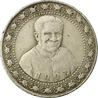 Monnaie, Sri Lanka, Rupee, 1992, TB+, Copper-nickel, KM:151 - Sri Lanka