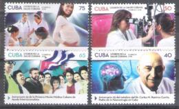 652  Medicine - 2018 - MNH - Cb - 2,25 - Médecine