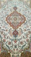 Persia-Iran- Tappeto Persiano Tabriz 70 Raj,Lana Kurk+seta Extra Fine,Tabriz Persian Carpet Silk Blend - Tappeti & Tappezzeria