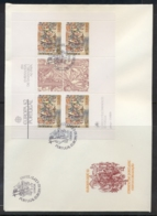 Portugal 1982 Europa History XLMS FDC - FDC