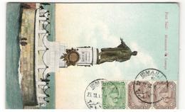 15723 - ISMAILIA Pour La France - Égypte