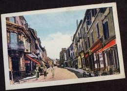 12 Decazeville  Rue Caylade - Decazeville
