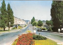 CP Maubeuge Mail De La Sambre 59 Nord - Maubeuge