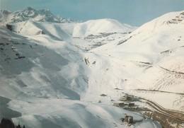 38- Auris En Oisans - Dans Le Fond, L'alpe D'huez - France