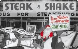 Steak 'n Shake Gift Card - Gift Cards