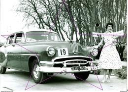 TOP PHOTO AUTO Pontiac Chieftain ? BERGERAC - Cars