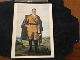 Adolf Hitler - Hommes Politiques & Militaires