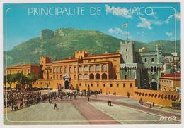 PRINCIPAUTÉ DE MONACO - Le Palais Du Prince - Ed. MAR N° 4393 - Palais Princier