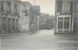 MOYENMOUTIER-carte Photo Inondations De 1919 - France