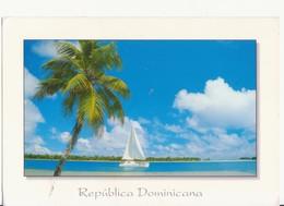 CARTOLINA REPUBLICA DOMINICANA - COSTA SUR - Cartoline