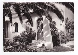 06 Antibes Juan Les Pins Hôtel LES ORANGERS Chemin Du Fournel En 1962 - Antibes