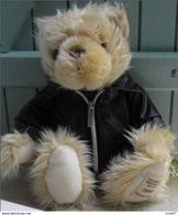 A. Immédiat SUPERBE OURS  GIORGIO B. HILLS  ANNIVERSAIRE  OU NAISSANCES   2005 - Perfumed Bears