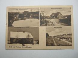 VENHAUS , Gasthof , Schöne Karte Um 1935 - Allemagne