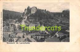 CPA SOUVENIR DE LAROCHETTE LUXEMBOURG - Larochette