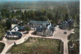2584 Neuvy Sur Barangeon - La Fondation Maginot, La Grande Garenne - Frankrijk