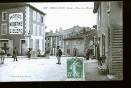 COUSANCE - Other Municipalities