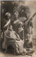 ASIE --  NEPAL -- Carte Photo - Népal