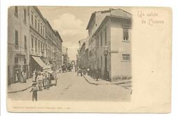 UN SALUTO DA LIVORNO - Livorno