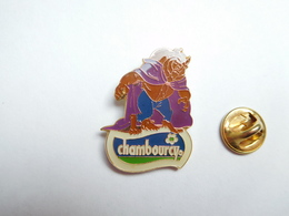 Beau Pin's , Personnage Disney , Chambourcy , Signé A.B. , Arthus ?? - Disney