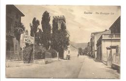 CASCINA - VIA GIUSEPPE CEI - Pisa