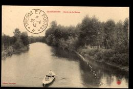 51 - LARZICOURT - Bords De La Marne - France