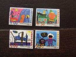 FAEROER 2000 DISEGNI USATO - Isole Faroer