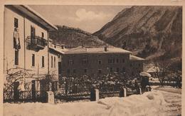 Cartolina - Postcard - Non  Viaggiata -  Not Sent  -  Strigno Valsugana.  ( Gran Formato ) - Altre Città
