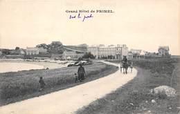 29-PRIMEL- GRAND HÔTEL - Primel