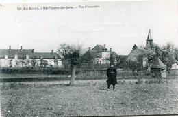SAINT PIERRE DE JARS - Autres Communes