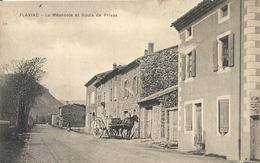 *FLAVIAC. LA MEANSOLE ET ROUTE DE PRIVAS - Frankrijk