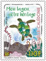 Nieuw-Caledonië / New Caledonia - Postfris / MNH - Milieu, Onze Erfenis 2019 - Ongebruikt