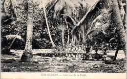 OCEANIE -- KIRIBATI --  Iles Gilbert - Intérieur De La Forêt - Kiribati