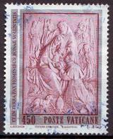VAT 1982 720 Natale Fu - Vatican