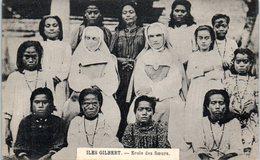 OCEANIE -- KIRIBATI --  Ecole Des Soeurs - Kiribati