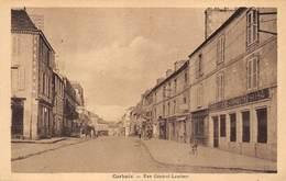 29-CARHAIX- RUE GENERAL-LAMBERT - Carhaix-Plouguer