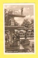Postcard - Germany Stadtbad    (27405) - Autres