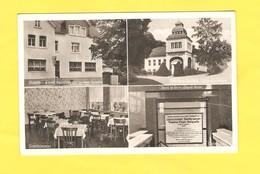 Postcard - Germany, Gasthaus Und Pension Zur Guten Quelle    (27406) - Germania