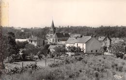 ¤¤  -  NESLES-la-VALLEE   -   Eglise Vue De La Rue Des 4 Vents   -  ¤¤ - Nesles-la-Vallée