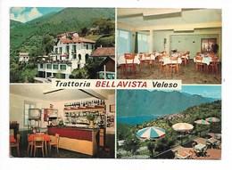 Veleso (CO) - Viaggiata - Italien